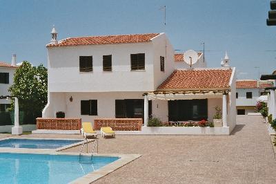 Casa Renée Algarve Portugal