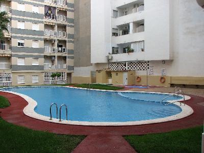 Costa Blanca,Torrevieja,6pers max,piscine,garage,700m plage