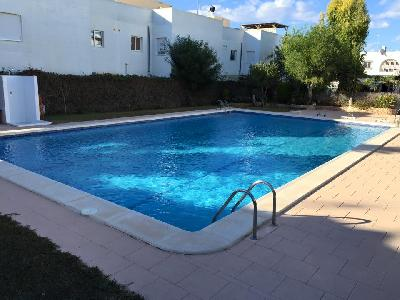 Appart 5/6 pers,piscine,wifi,airco,Torrevieja,Costa Blanca