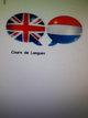 Cours particuliers d'anglais et néerlandais