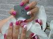 Magnifiques ongles gel par professeur  AstraNails