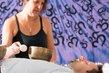 Klankschaalconcerten, healing, massage en...