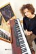Cours de piano,solfege,harmonie,improvisation,...