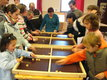 Jeux en bois pour animer toutes vos fêtes
