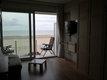 Middelkerke beau studio,face mer,pour 4 personnes...