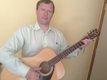 Leraar acoustische gitaar uit Roeselare