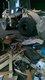 Vide tout type de déchet container vide maison