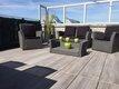 Beau penthouse moderne à Ostende à louer