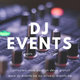 DJ Events | DJ mariage, anniversaire, soirée...