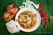 Cours de cuisine Thaï Traditionnelle / Chef Thaï...