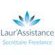 Laur'Assistance - secrétaire freelance