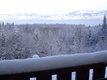 Station sport hiver Studio pied des pistes vue...