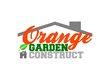 Orange Garden Construct - parcs & jardins