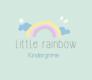 Little Rainbow: Kindergrime & Glittertattoos
