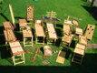 Jeux en bois géants (25 jeux) Liège