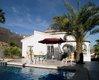Espagne - Rojales : villa avec piscine pour 6...