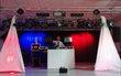 DJ Animateur avec sono et light leds-laser et...