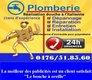 Sanitaire & Plomberie 19ans d'expérience️...