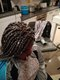 Coiffure africaine / europeenne a domicile PAS...