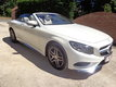Mercedes Classe S 560 Cabriolet