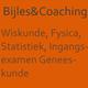Bijles Wiskunde, Fysica, Statistiek, ingangsex....