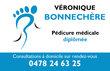 Véronique Bonnechère Pédicure Médicale