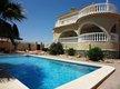 Rojales (Alicante-Costa Blanca): Villa 4p,piscine...