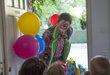 Clown Ouistiti