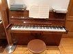 Pianoles te Berchem-Antwerpen (Zurenborg)