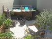 Maison 2 chambres avec jardin et piscine Hérault