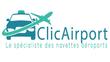 ClicAirport : service de taxi aéroport et navette...