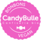 E-Commerce Confiserie CandyBulle