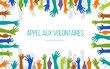 Volontaires: séjours & activités socioculturelles