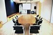 Salle de réunion, team building, etc