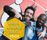 Rejoins Buddy :  des binômes bruxellois/nouveaux...