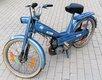 Motobécane 1969 - Cady m1prt – couleur bleue