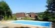 Maison de vacances (avec piscine privée 4x10m)