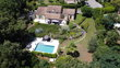 Villa Valbonne (12km Cannes) 6p privé zwembad