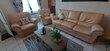 Salon 3 places+fauteuil relax+fauteuil ordinaire...