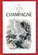Le vin de Champagne - André Giroux [brochure...
