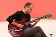 Cours de guitare jazz, blues, rock, funk à...