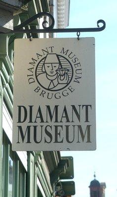 Tentoonstellingen Diamant Museum
